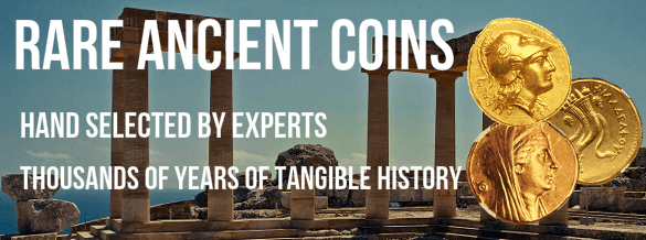 Ancient Coin Investing