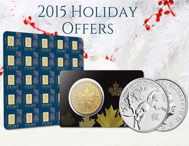 Holiday Offers 2015 F