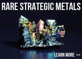 Strategic Metals F