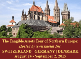 Tangible Assets Tour