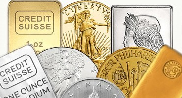 Create a 'Dirt Cheap' Precious Metals IRA Before It's Too Late