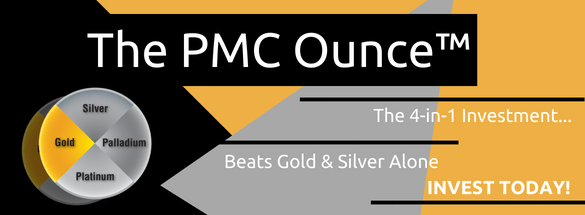 The PMC Ounce