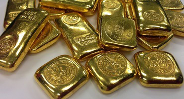 Top Analyst Says: Gold Will Reach $2,300 in 2018… Here's Why