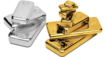 Two Simple Ways to Protect Against Gold and Silver Counterfeits