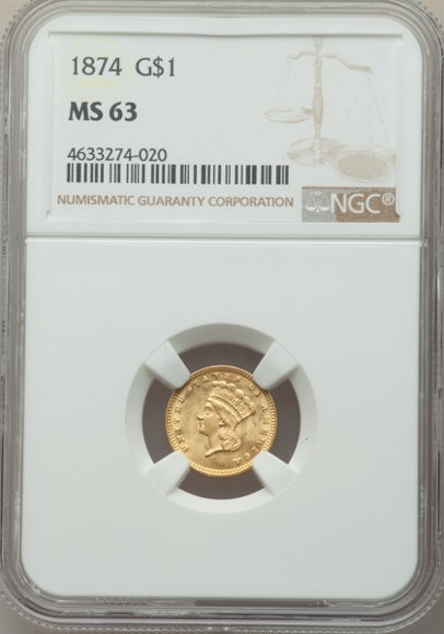 11-Piece Master U.S. Gold Set