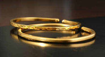 24k Gold Jewelry: More than a Solid Investment