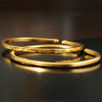 1oz Gold Bangle F