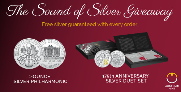 Sound of Silver Banner F
