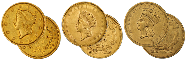 The Gold Dollar: A Small Coin With a Huge Impact
