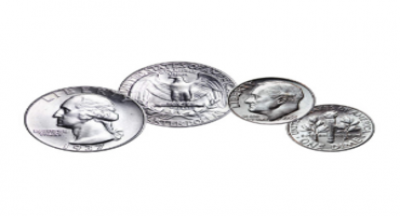 How to Get Vintage Silver and Gold at Bullion Prices