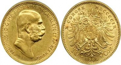 These Trusted European Coins are an Outstanding Buy