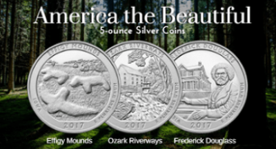 American History Immortalized in Silver