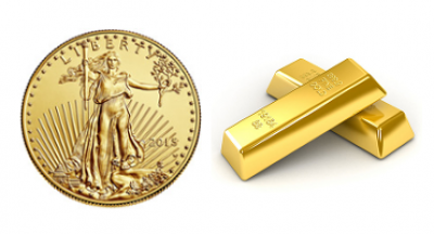 Financial Experts Urge 'Everyone' to Add Gold to Their Portfolio