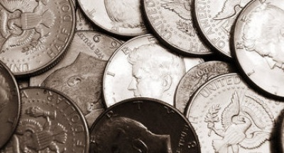 Here's How to Make 14% Hoarding Junk Silver