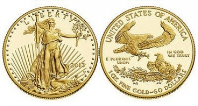 One of the Best Values in U.S. Gold
