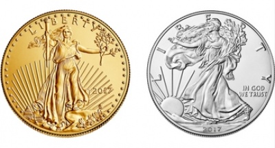 We're Halfway Through 2017… Here's What You Need to Know About Gold & Silver