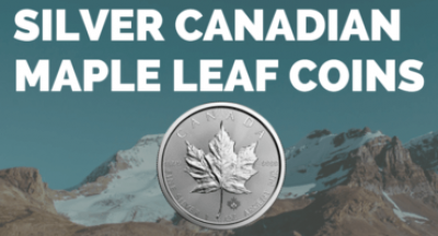 Silver Canadian Maples... For How Much?