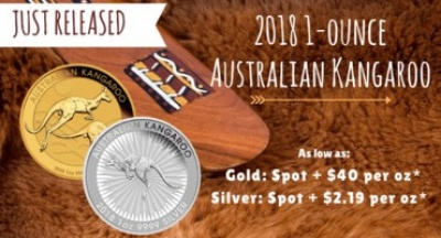 These Iconic Australian Coins Welcome in a New Year