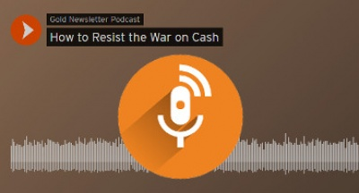 What Does a Cashless Society Mean for You?